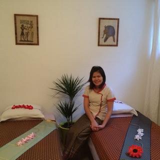 Thai Massage Helsinge